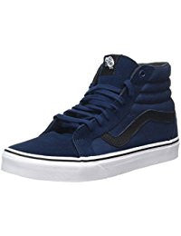 Vans Unisex Sk8 Hi Reissue Dress