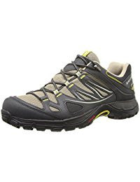 Salomon Womens Ellipse GTX Asphalt