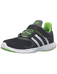 adidas Performance Hyperfast Running Silver