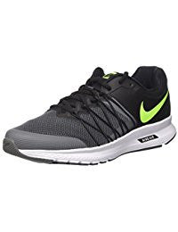 Nike Mens Relentless Running Black