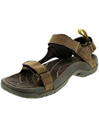 Teva Tanza Leather Sandal 48 49