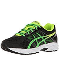 ASICS Gel Contend Running Safety Yellow