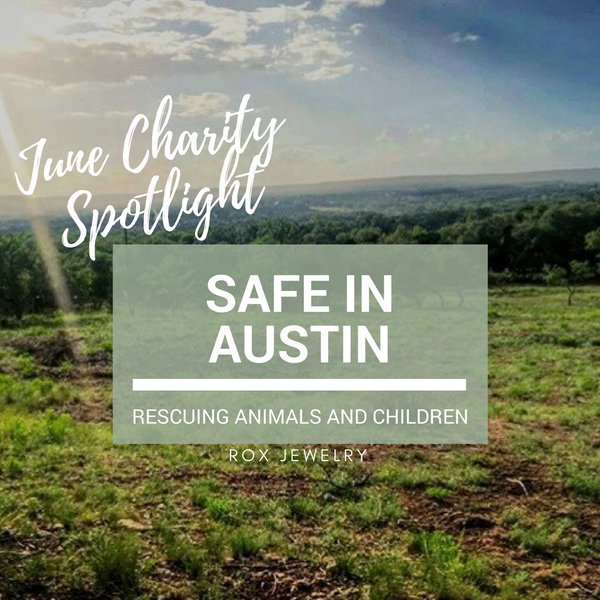 Safe In Austin - Rescuing Animals and Children!