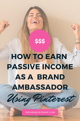 Best Brand Ambassador Programs to Join and How to make Passive income from them