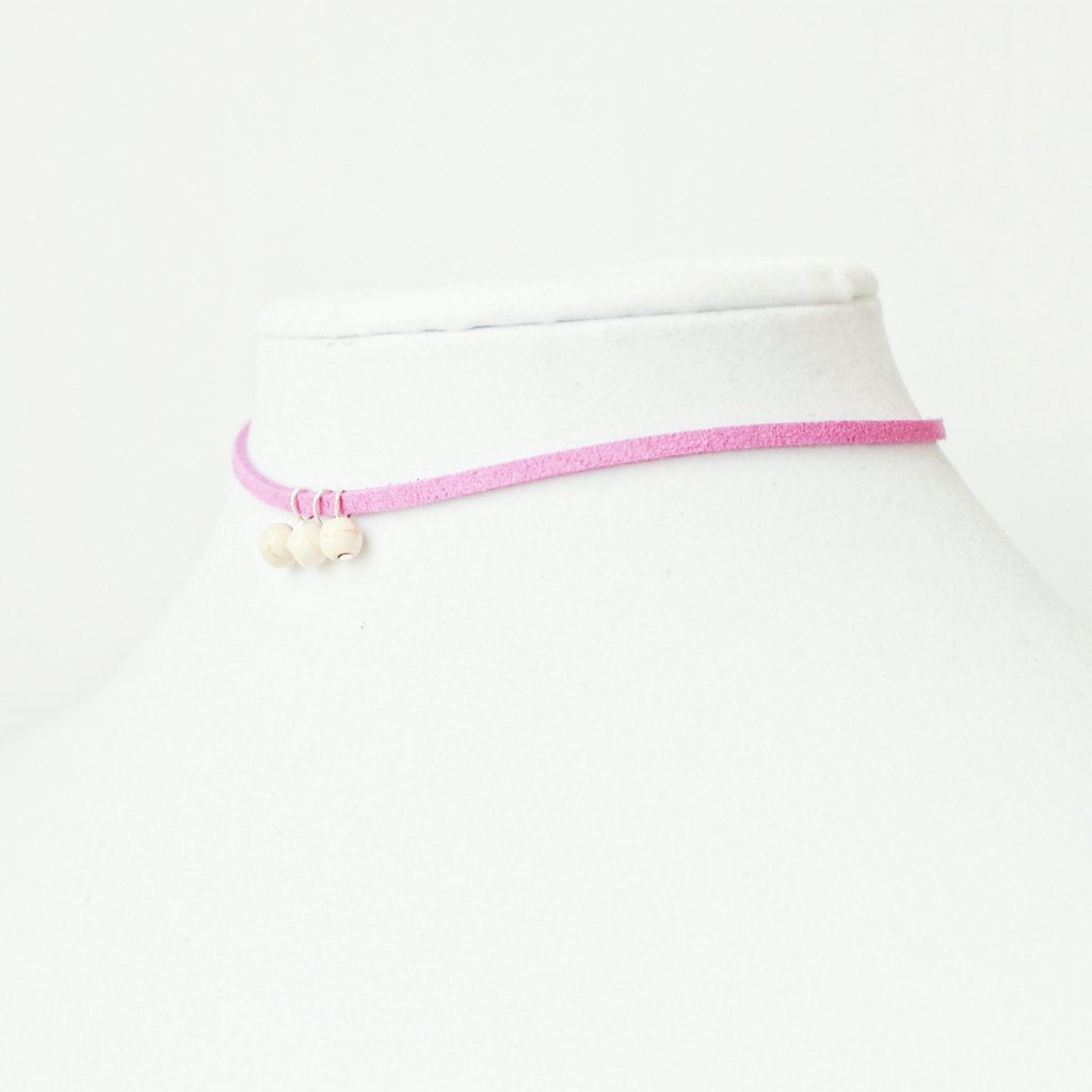 Melissa Customizable Choker
