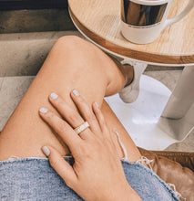 Chunky Statement Rings that Give Back to the Charity of Your Choice – ROX Jewelry that Gives Back – Gift Ideas Under $50 – Luxe Jewelry – Pretty Little Things