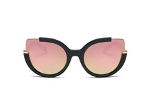 Lauryn Cat Eye Sunglasses – Sunglasses women - Sunglasses for your face shape - sunglasses women 2020 trend - sunglasses that give back to charity - vintage sunglasses - aesthetic