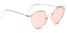 Rory Cat Eye Sunglasses – Sunglasses women - Sunglasses for your face shape - sunglasses women 2020 trend - sunglasses that give back to charity - vintage sunglasses - aesthetic
