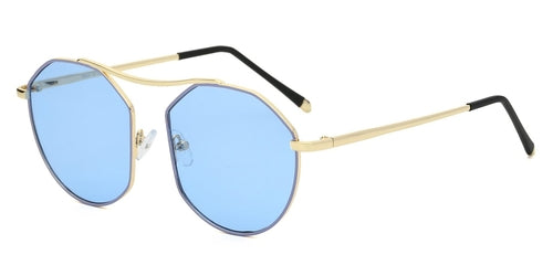 Faith Aviator Sunglasses – Sunglasses women - Sunglasses for your face shape - sunglasses women 2020 trend - sunglasses that give back to charity - vintage sunglasses - aesthetic