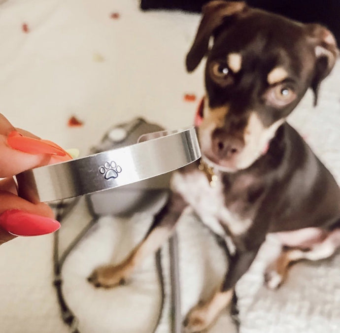 Austin Blogger Trends – Gift Ideas Under $30 that give back to Austin Pets Alive! for her this holiday season – Handmade Jewelry from Austin, TX that saves the puppies