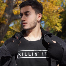 Killin' It Shirt that Gives Back to Charity Great Gifts that give back Under $25 by ROX