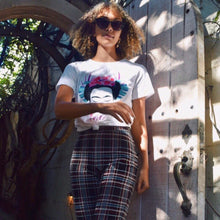 Frida Shirt that Gives Back to Charity From ROX's Empowering Women Collection Great Gifts that Give Back Under $30