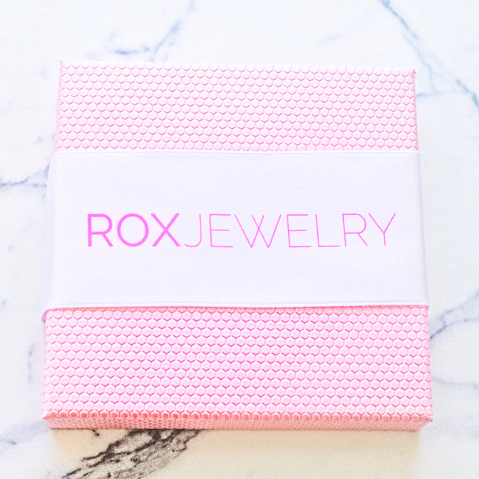 Gift Packaging for Jewelry