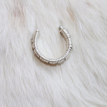 Statement Silver Chunky Ring with  that Gives Back to Charity by ROX Jewelry in Austin, Texas » Great Gift ideas for her under $50