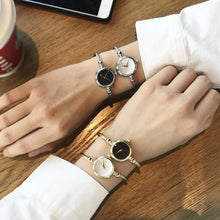 Dainty Gold and Silver Watches that Give Back to Charity by ROX Jewelry in Austin, Texas » Great Gift ideas under $50