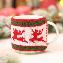 Coffee Mug Sweater – Christmas themed Gift Ideas under $15 – Gifts for Christmas Lovers – Great Christmas Gifts for Coffee Lovers – ROX the gift that gives back™