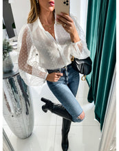 Sheer Genius Long Sleeve Top (Multiple Colors)