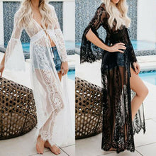 Bit of Boho Lace Swimsuit Cover Up – Swimsuit coverups beach – swimsuit coverups boho – Beach cover up – bathing suit cover up – beachwear for women – swimsuit cover up – summer 2020 beach outfit – beach vacation outfit – must have beach outfit – coverups that give back to charity