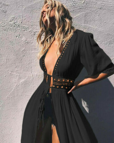 Stop and Stare Swimsuit Cover Up in Black – Swimsuit coverups beach – swimsuit coverups boho – Beach cover up – bathing suit cover up – beachwear for women – swimsuit cover up – summer 2020 beach outfit – beach vacation outfit – must have beach outfit – coverups that give back to charity