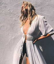 Stop and Stare Swimsuit Cover Up in White – Swimsuit coverups beach – swimsuit coverups boho – Beach cover up – bathing suit cover up – beachwear for women – swimsuit cover up – summer 2020 beach outfit – beach vacation outfit – must have beach outfit – coverups that give back to charity
