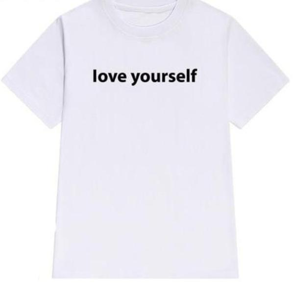 Love Yourself Shirt Empowering Women Gifts That Give Back By Rox