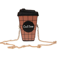 Coffee Cross Body Purse that Gives Back » Gifts that give back under $50 Perfect gift for someone who likes coffee