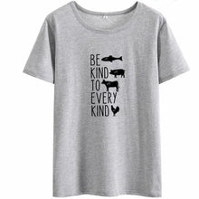 Be Kind to Every Kind Shirt (Multiple Colors)