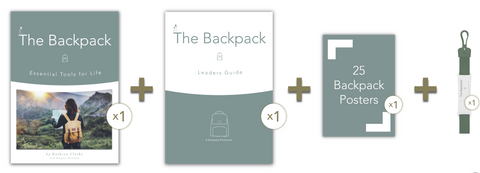 Complete Backpack Program