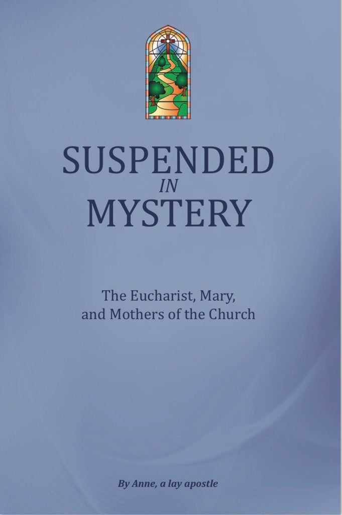 Suspended in Mystery