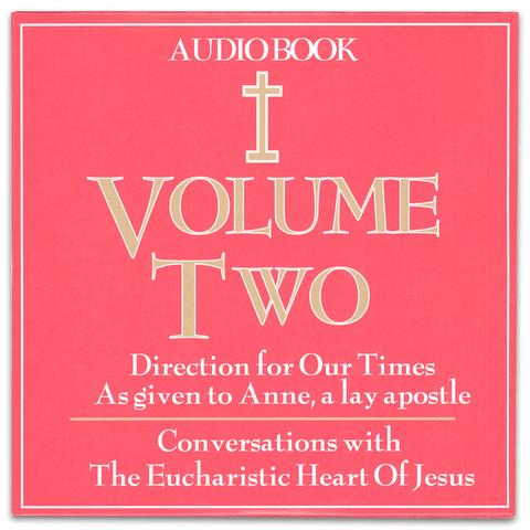 Audiobook CD Volume Two