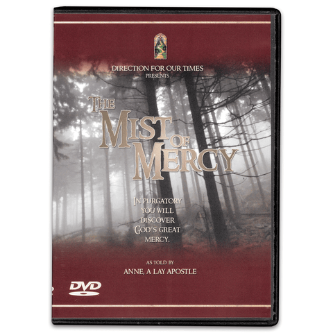 The Mist of Mercy DVD