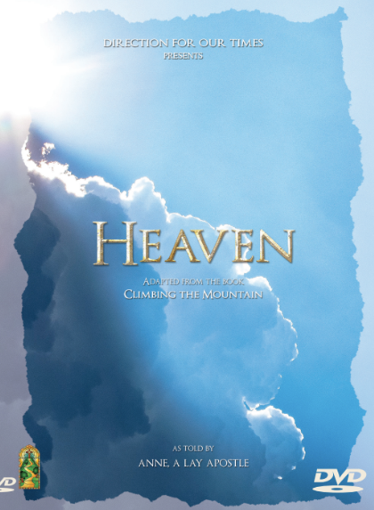 Pre-Order for NEW - Heaven Movie/DVD