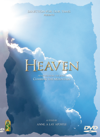 Heaven Movie/DVD