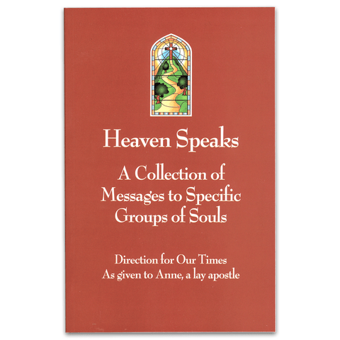 Heaven Speaks Collection