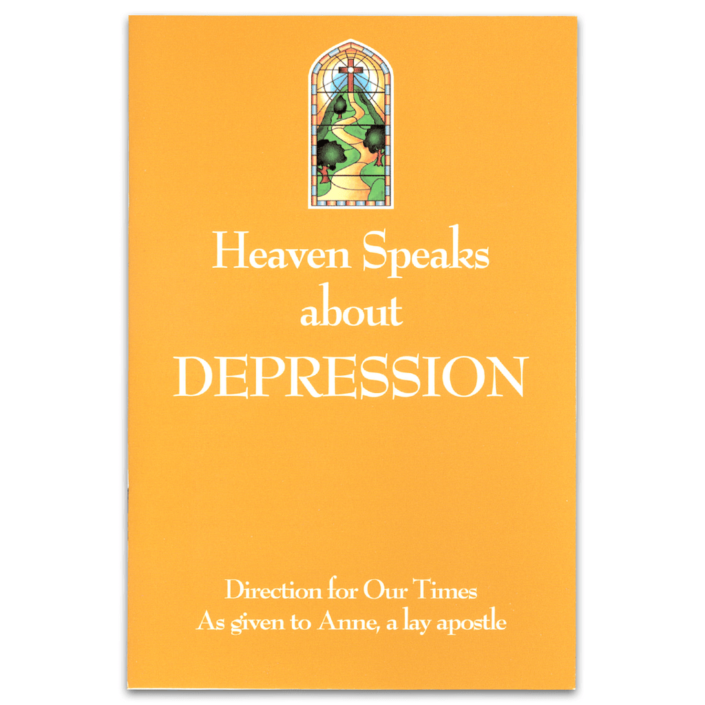 Heaven Speaks About Depression