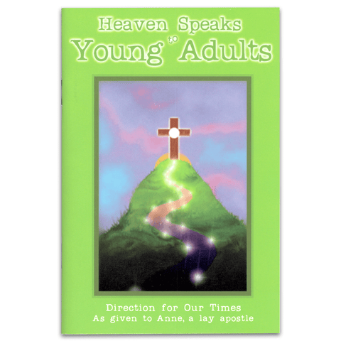 Heaven Speaks to Young Adults
