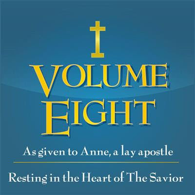Audiobook CD Volume Eight