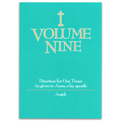Volume Nine: Angels