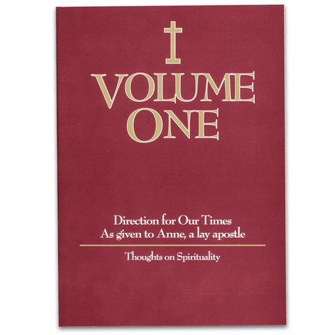 Volume One: Thoughts on Spirituality