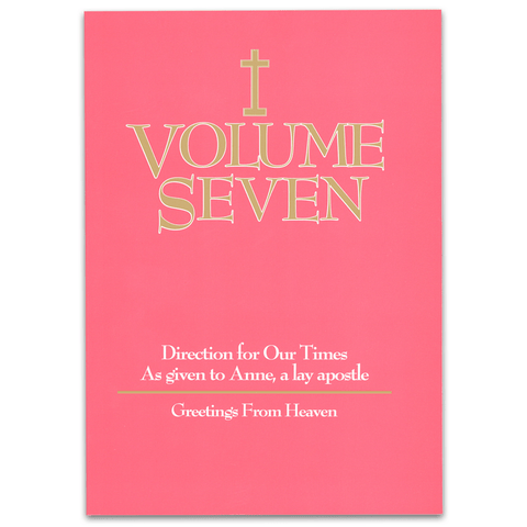 Volume Seven: Greetings from Heaven