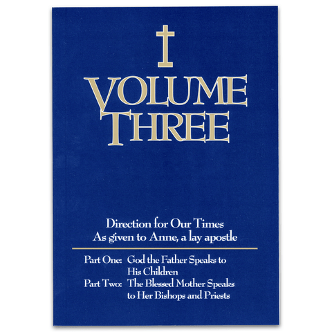 Volume Three
