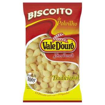 Biscuits Polvilho