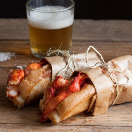 Lobster Rolls - At Home Kit