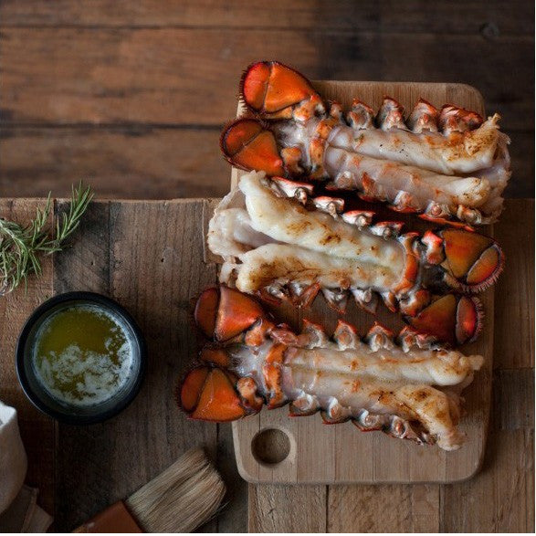 Maine Lobster Tails (2-Pack)