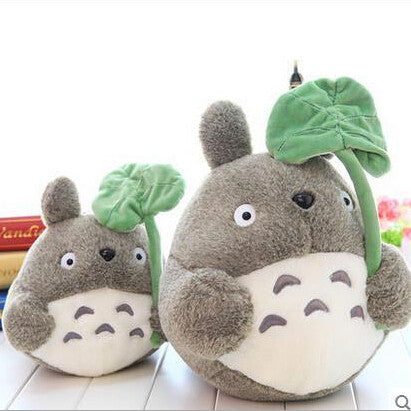 Totoro Stuffed Animal