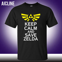 Nintendo™ The Legend of Zelda keep calm and save the princess!