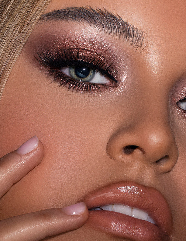 Bronzed Babe Liquid Eye Shadow - Feral Cosmetics