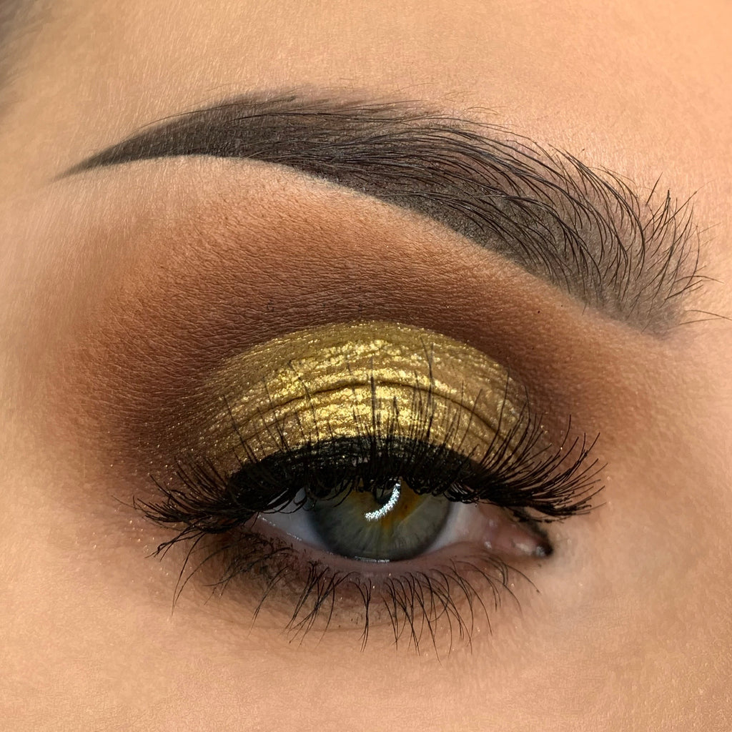 Golden Hour Liquid Eye Shadow - Feral Cosmetics