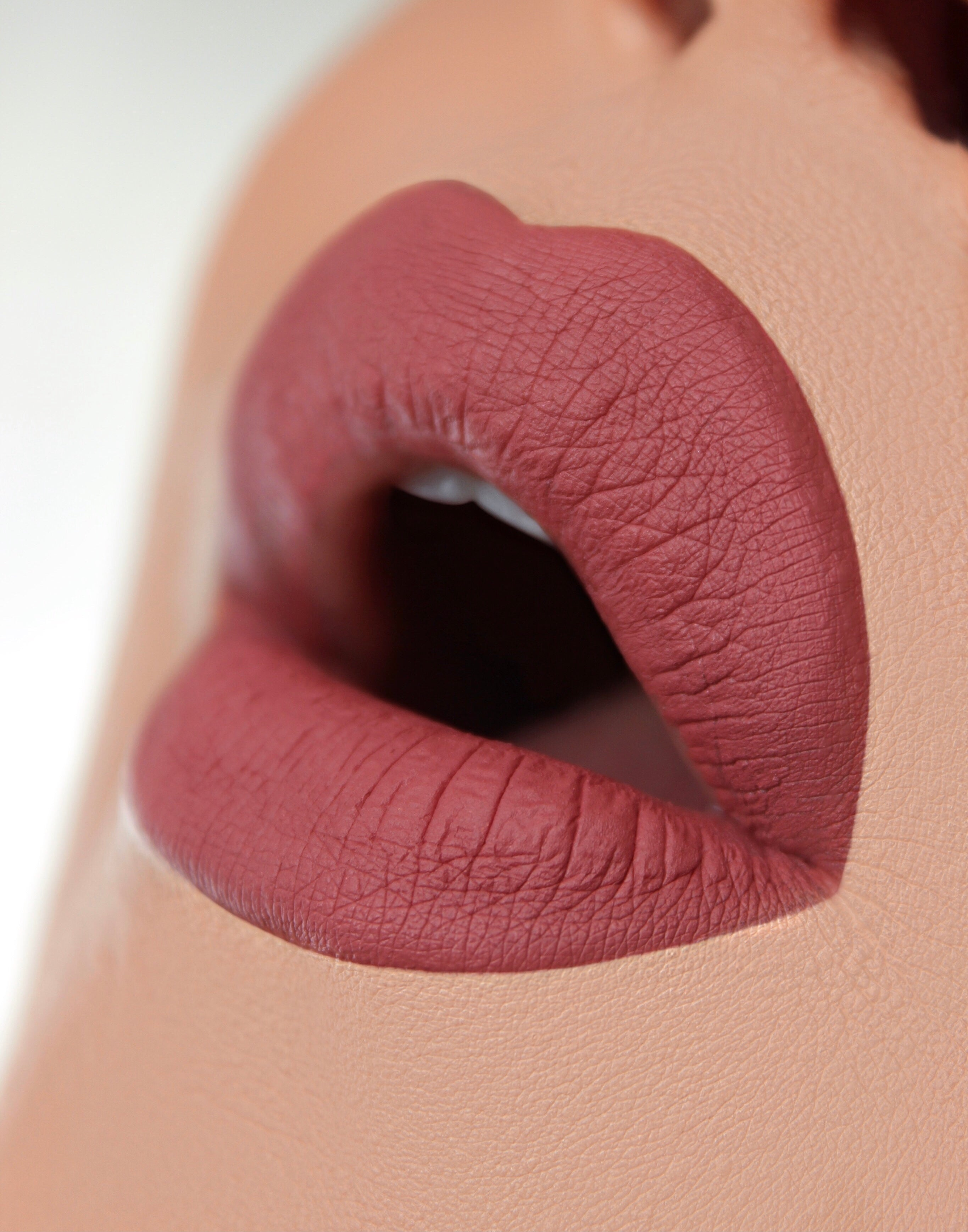 Love Triangle Liquid Matte Lipstick