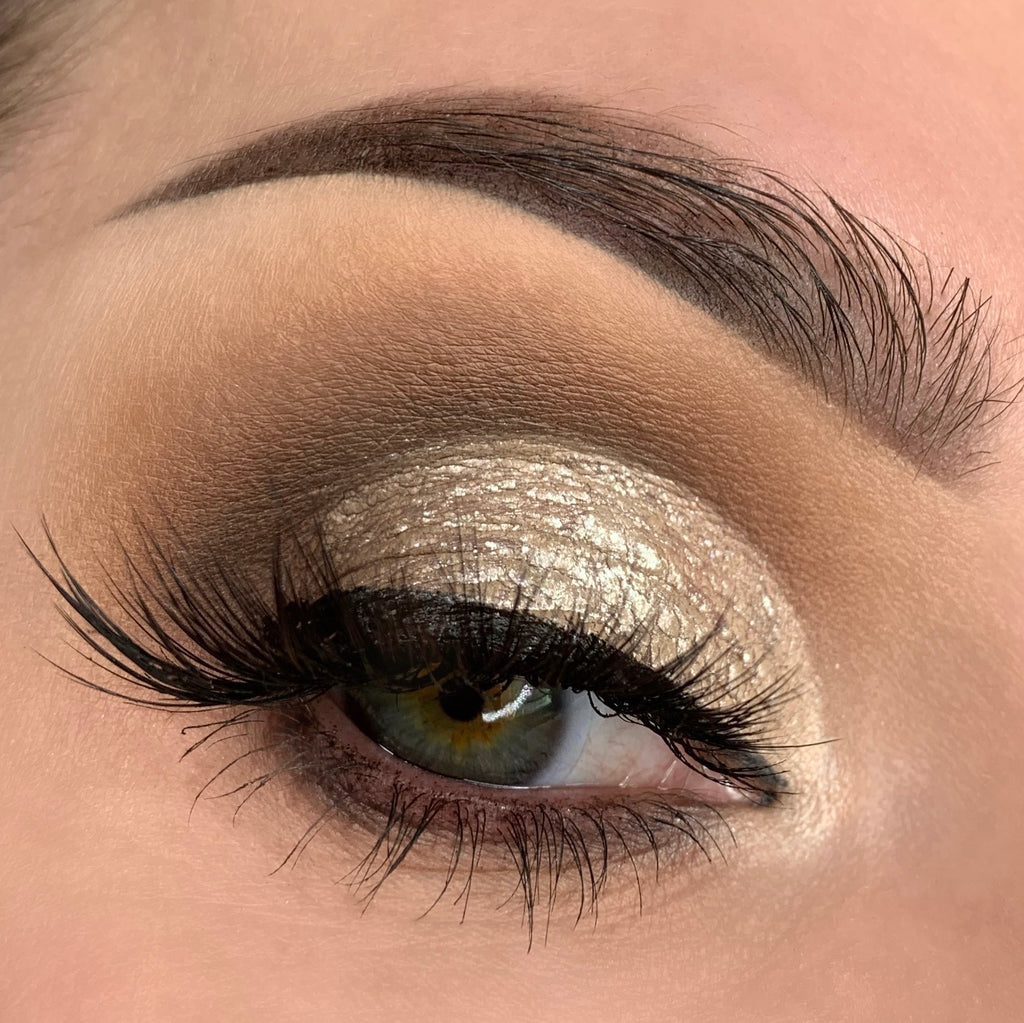 Let's Go Commando Liquid Eye Shadow - Feral Cosmetics